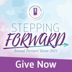Annual Partners' Event 2021: Stepping Forward